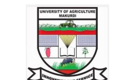 Federal University of Agriculture Makurdi (FUAM)