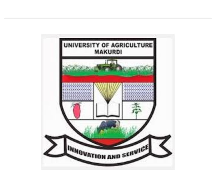 Federal University of Agriculture Makurdi (FUAM)