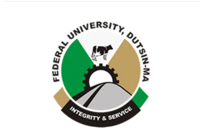 Federal University Dutsin-Ma (FUDMA) Pre-Degree And Remedial admission Forms for 2020/2021 Session