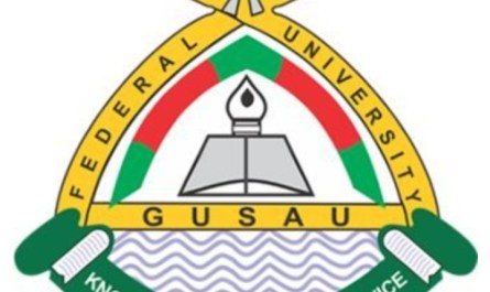 Federal University Gusau (FUGUSAU)