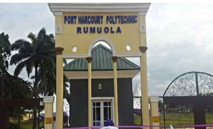 Port Harcourt Polytechnic Diploma Admission Form for 2020/2021 Academic Session