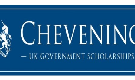 Chevening Scholarships Application Form For 2020/2021