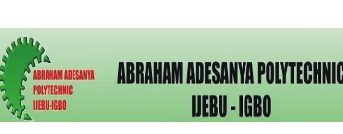 Post COVID-19: Abraham Adesanya Polytechnic (AAPoly) Resumption Date for Completion of 1st Semester 2019/2020 Academic Session
