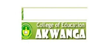College of Education Akwanga (COEAKWANGA)