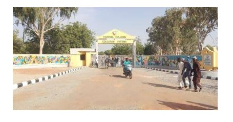 Federal College of Education, Katsina (FCEKATSINA) Post UTME Screening Form for 2020/2021 Academic Session