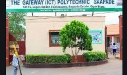 Gate Way Polytechnic (ICT) Saapade