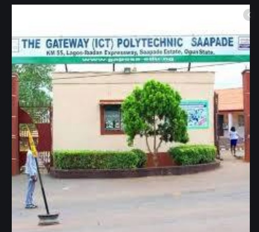 Gate Way Polytechnic (ICT) Saapade Announces Resumption Date