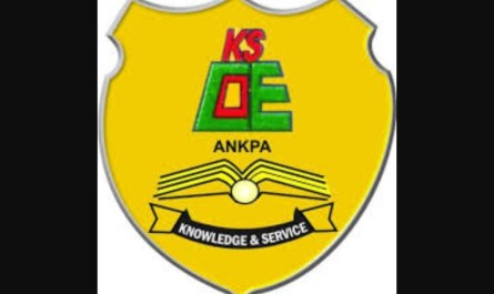 Kogi State College of Education Ankpa (KSCOEANKPA)