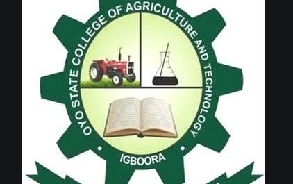 Oyo State College Of Agricultural And Technology Igboora (OYSCATECH)