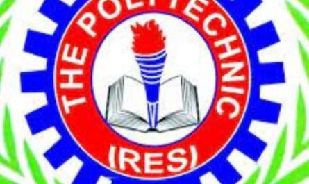 The Polytechnic Iresi Osun state