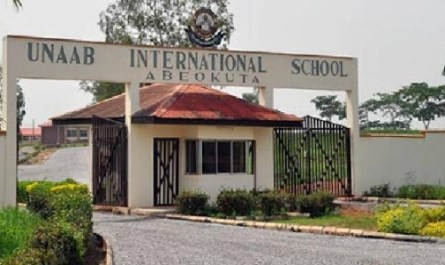 Federal University of Agriculture, Abeokuta International School (FUNIS)