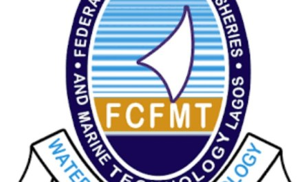 Federal College of Fisheries and Marine Technology (FCFMT)
