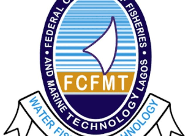 Federal College of Fisheries and Marine Technology Admission Form for 2020/2021 Session