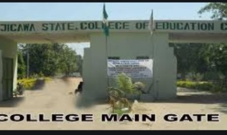 Jigawa State College of Education Gumel (JSCOEGUMEL)
