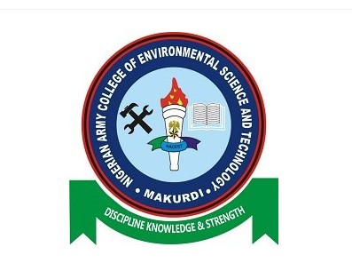 Nigerian Army College of Environmental Science and Technology (NACEST) Post UTME Form for 2020/2021 Session [ND Full-Time]