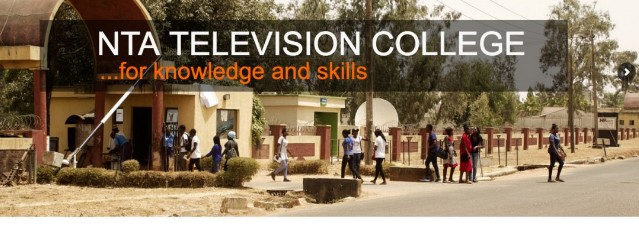 NTA Television College Jos Diploma Programmes Admission Form for 2020/2021 Academic Session