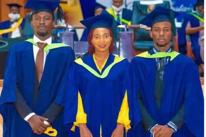 3 UI Postgraduate Students Graduate With A Perfect CGPA of 7.0