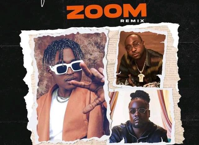 "[Lyrics] Cheque – ""Zoom"" (Remix) ft. Wale x Davido"