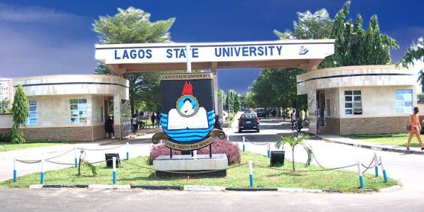 LASU Shuts Hostel As Three Students Test Positive For COVID-19