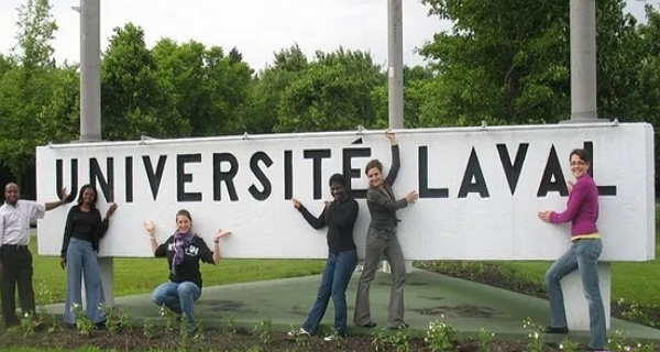 2021 African and European Student Scholarship University of Laval, Canada