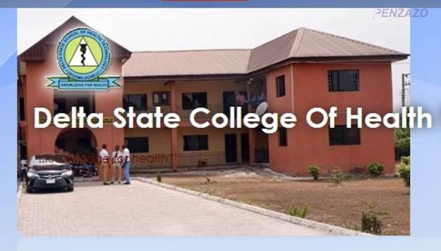 delta state college of health