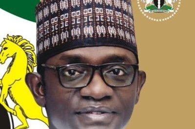 yobe governor mai mala buni