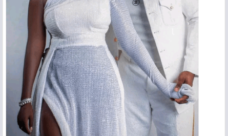 Harry Song Shares Beautiful Photo Of Fiancee As He Gets Set to Wed Again