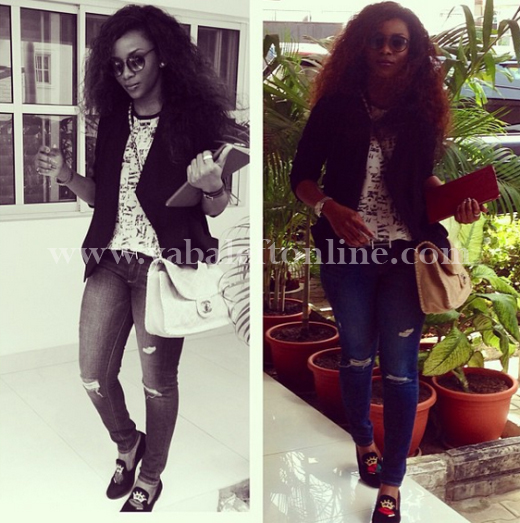 Genevieve-on-different-outfits2-YabaLeftOnline-com