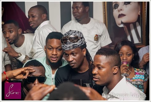 P-Square-attends-May-D1-birthday-party-yabaleftonline-com