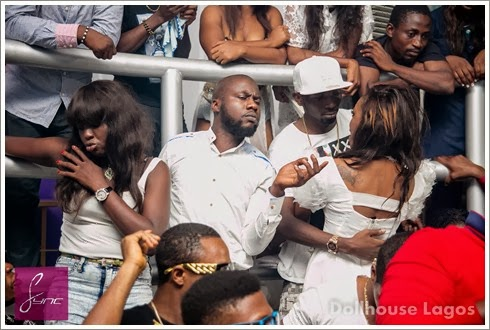 P-Square-attends-May-D13-birthday-party-yabaleftonline-com