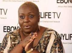 Pamela Ofoegbu, Pamela Ofoegbu is dead
