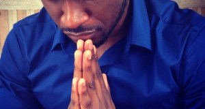 Peter Okoye, Peter Okoye prays for igbos