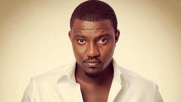 John Dumelo shares Throwback Picture