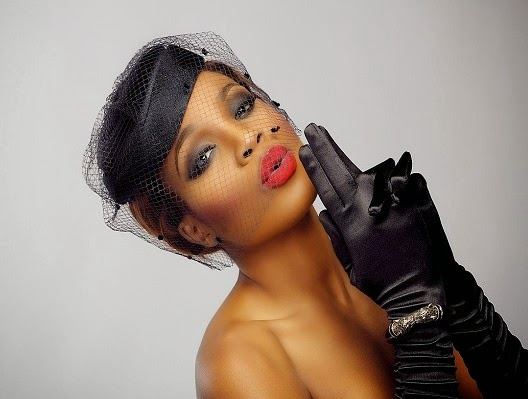 Seyi Shay, Air Brush