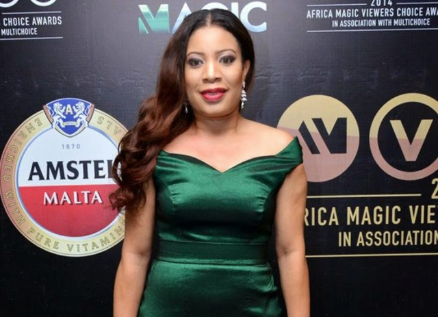 Highest Paid Nollywood Actresses, Monalisa Chinda