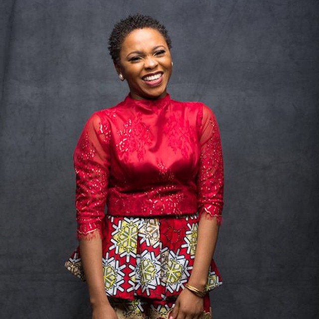 Chidinma Ditches Low Cut, Debuts New Hairstyle - YabaLeftOnline