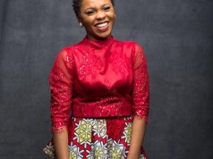 Chidinma Ditches Low Cut