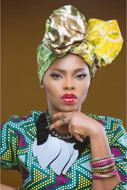 Chidinma Ekile Slays In New Photos