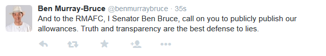 Bruce Truce 1