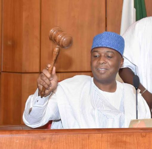 28 APC Senators Walk Out Of Senate Session