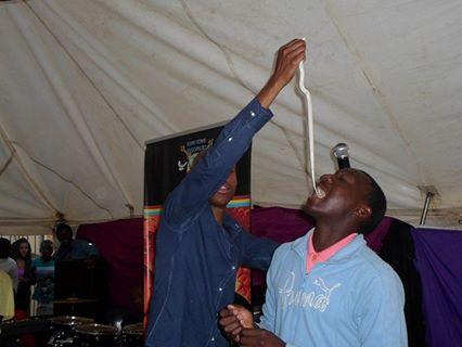 Endtime pastor5
