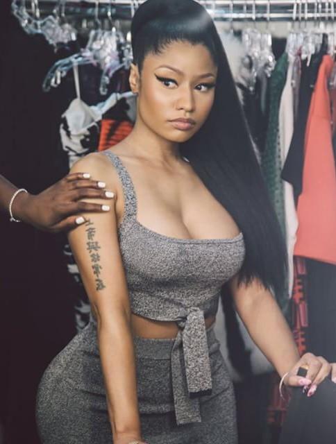 Nicki Minaj 30 MIllion