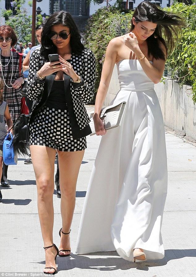 The Kardash Jenners4