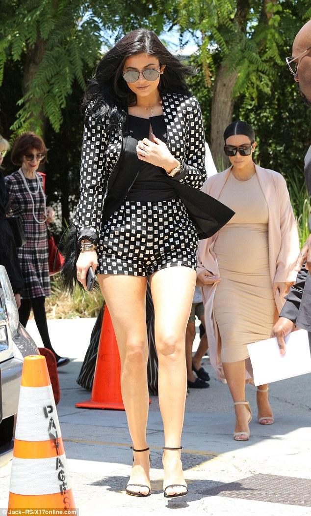 The Kardash Jenners6