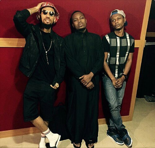 3-rappers