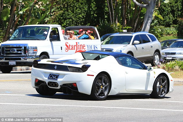 Kylie Ferrari1