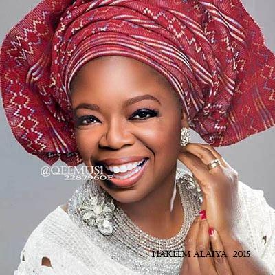 Oprah Naija