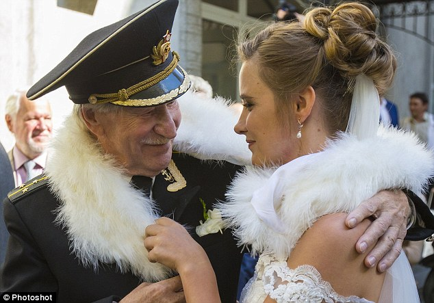 Russian Marriage3
