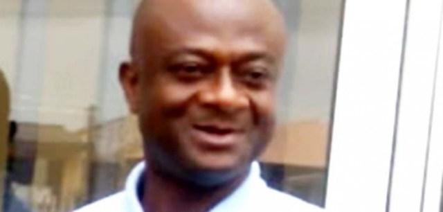 Sir James Uzochukwu Uduji