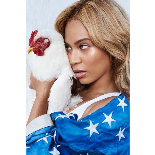 Beyonce BEAT